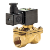Solenoid (electromagnetic) valves