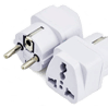 Travel plug adapters