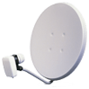 Satellite dishes and accessories