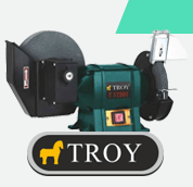 Troy - hand and electric tools, garden equipment