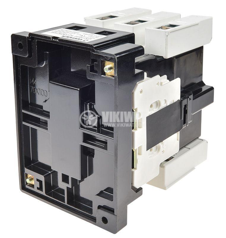 Contactor CJX1-45, 3P, 220V, 45A - 2