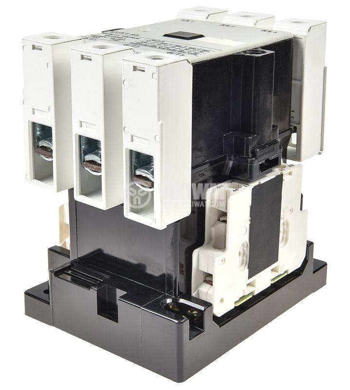 Contactor CJX1-45, 3P, 220V, 45A - 4