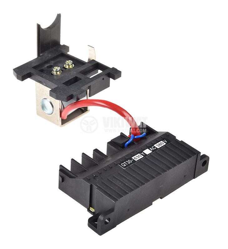 Under-voltage release accessory 630A - 1