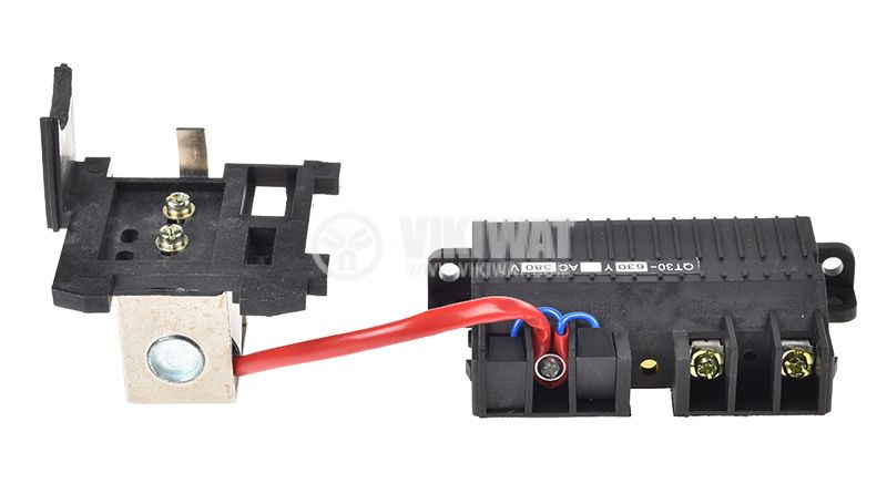 Under-voltage release accessory 630A - 2