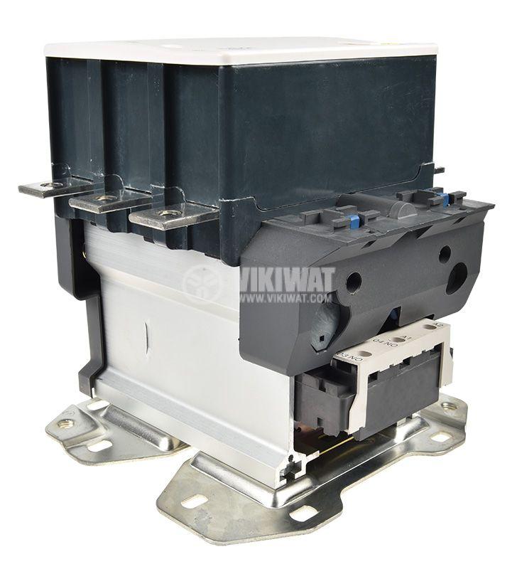 Contactor CJX2-D410, 3P, 220V, 410A - 4