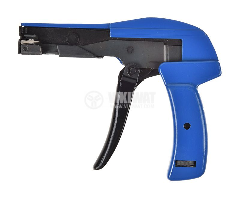 Tension gun for cable ties tightening, LS-600A, 20~160N - 1