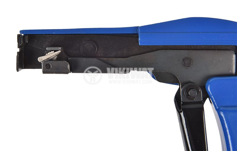 Tension gun for cable ties tightening, LS-600A, 20~160N - 3