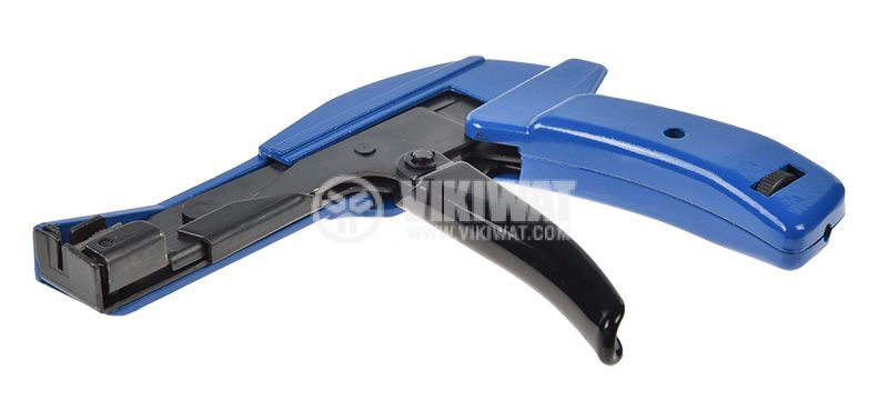 Tension gun for cable ties tightening, LS-600A, 20~160N - 4