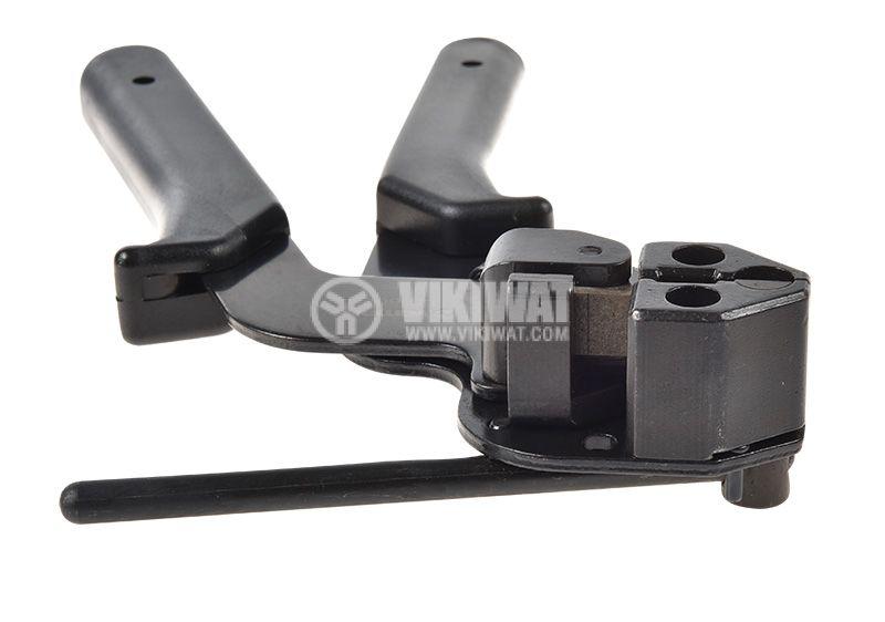 Ръчен пистолет за стягане на кабелни превръзки, LS-600R, 20~300N - 3