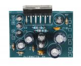 Low frequency amplifier, B531, terminal block, 4~18VDC