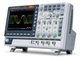Oscilloscope digital (DSO), GDS-2104E, 100MHz, 1GS/s, 4channels, 10Mpts