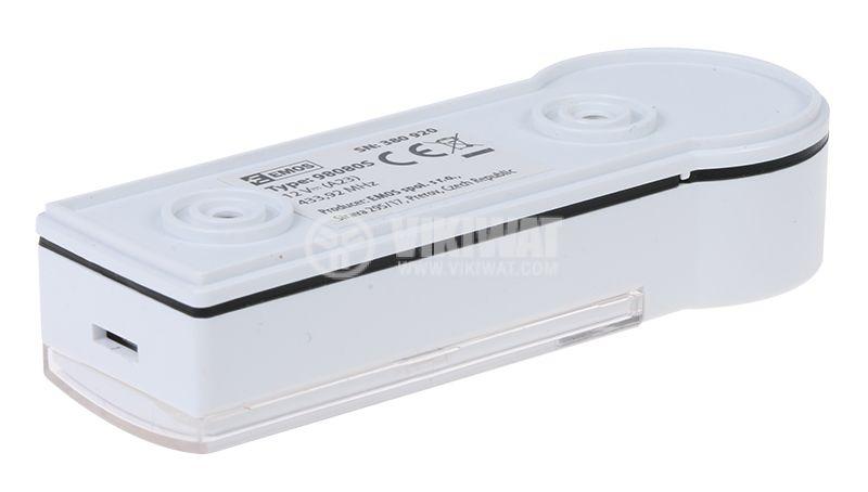 Безжичен звънец за врата P5705 - 2
