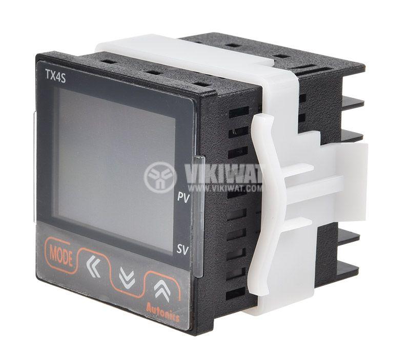Термоконтролер TX4S-14C  - 1