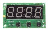Ampere-hour meter