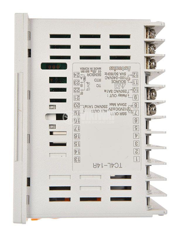 Термоконтролер TC4L-14R - 3