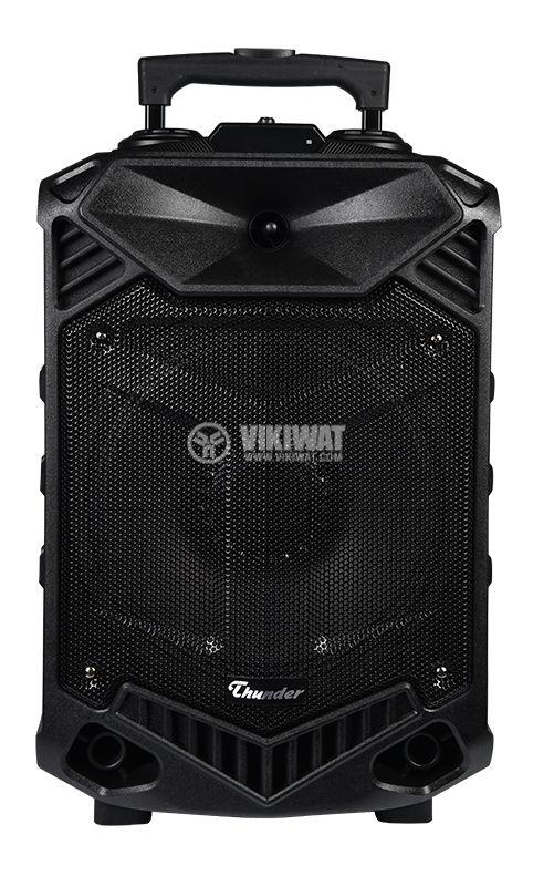 Karaoke system THS-B1201BTW, 50W, 4ohm, 40~20000Hz  - 1