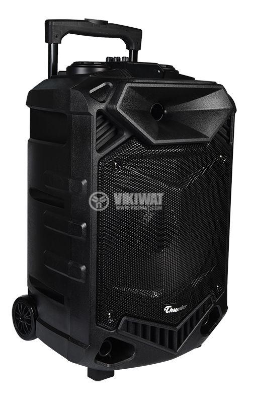 Karaoke system THS-B1201BTW, 50W, 4ohm, 40~20000Hz  - 2