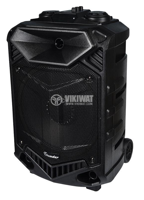 Karaoke system THS-B1201BTW, 50W, 4ohm, 40~20000Hz  - 3