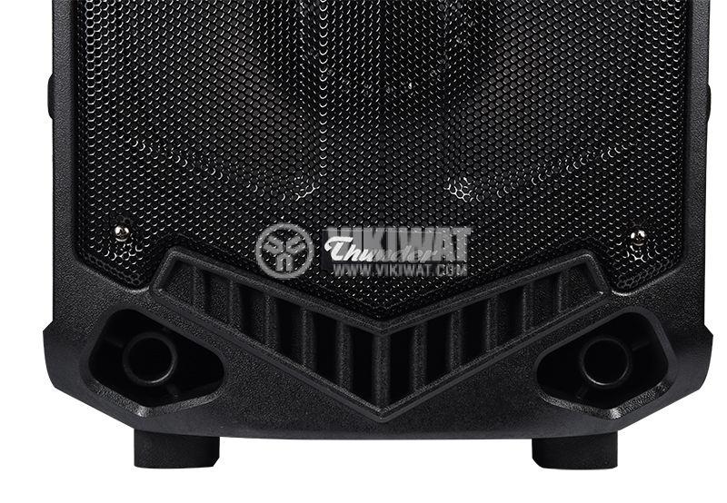 Karaoke system THS-B1201BTW, 50W, 4ohm, 40~20000Hz  - 5