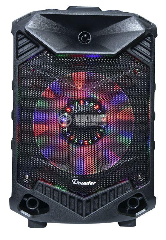 Karaoke system THS-B1201BTW, 50W, 4ohm, 40~20000Hz  - 10
