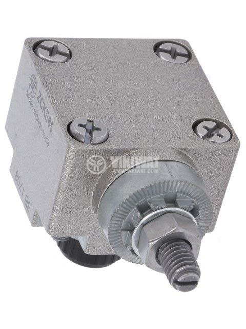 Drive head for limit switch ZCKE05, angular, rotary