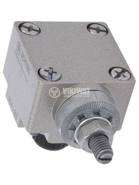 Задвижваща глава за краен изключвател ZCKE05 ъглова ротационна