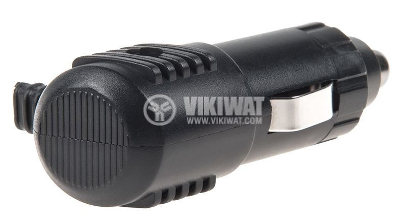 Car lighter plug, 12VDC - 2