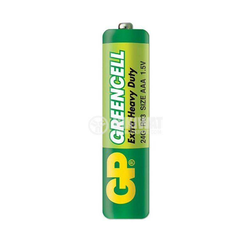 Батерия LR03, AAA, 1.5VDC - 1