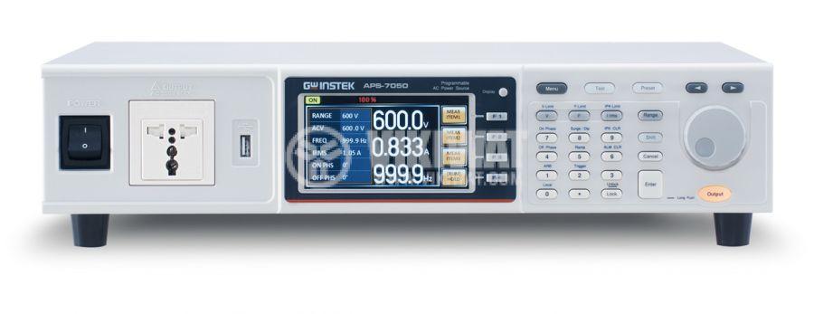 AC линеен захранващ блок APS-7050 - 2