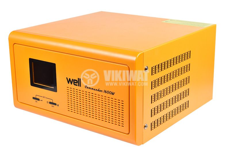 UPS-HEATST-COMMANDER300-1600W-WL - 2