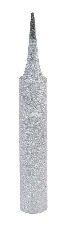 Soldering tip SIN2-26, cone, 7.5mm, hollow - 2