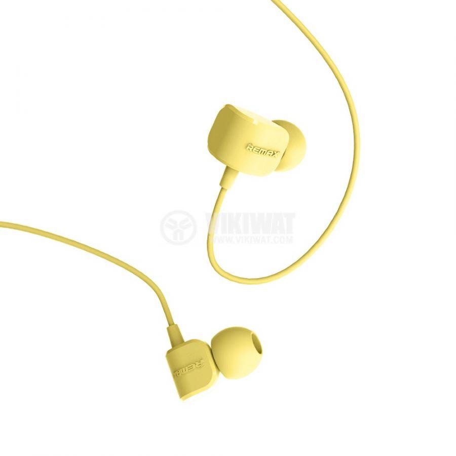 Слушалки RM-502 - 1