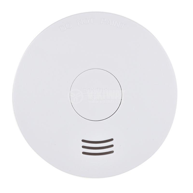 Smoke detector, Brennenstuhl RM L 3100  - 3