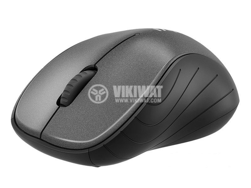 Безжична Мишка RAPOO M260 Silent Multi-mode - 1