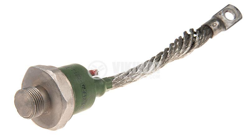 Тиристор 700V 160A 200mA с анод - 2