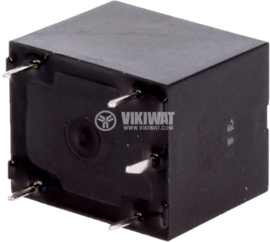 Electromechanical relay 277VAC/10A 28VDC/10A SPDT - 3