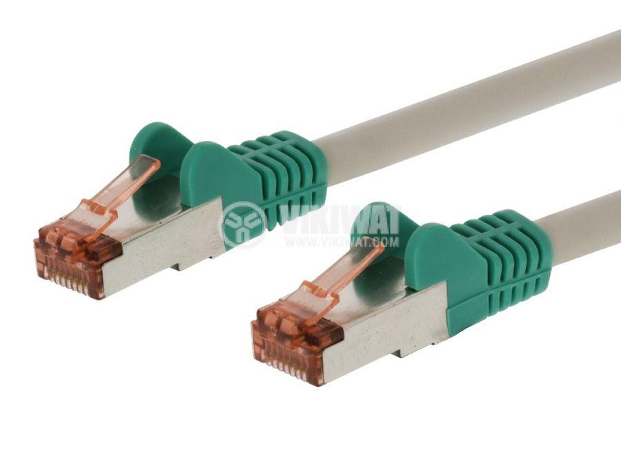 LAN кабел категория 6 - 1