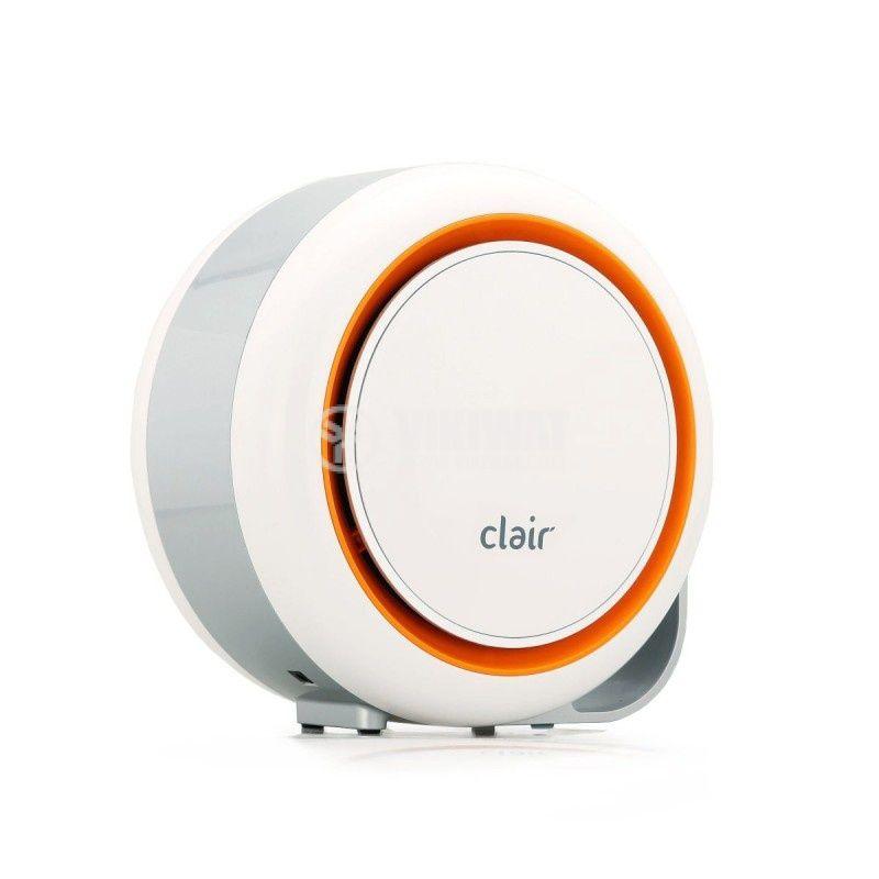 Домашен пречиствател за въздух с патентован филтър Clair BF2025 - 7