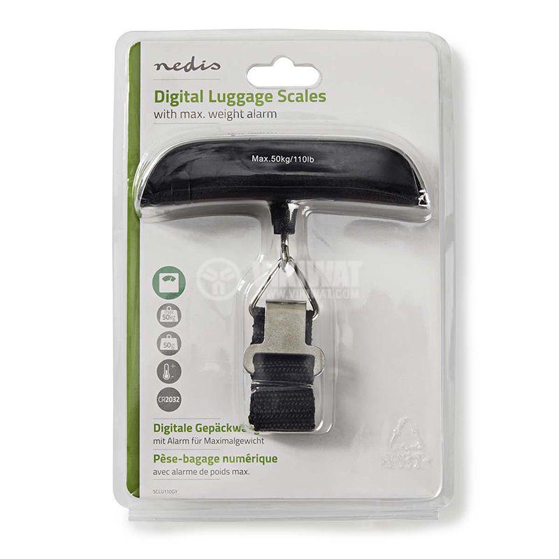 Digital luggage Scale - 3
