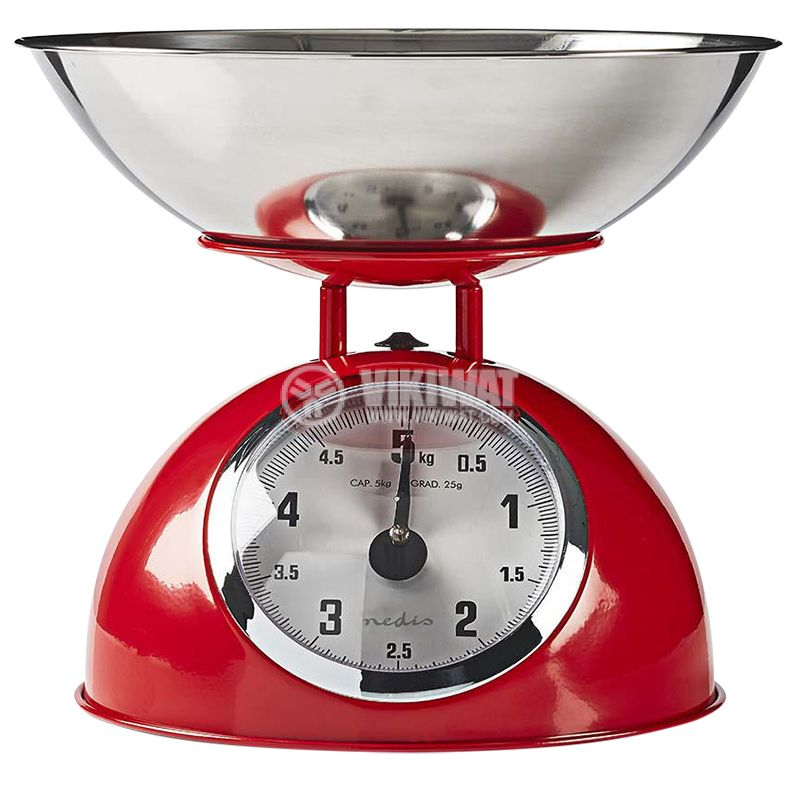 Kitchen scales - 1