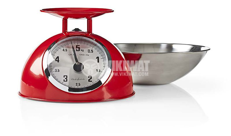 Cooking scale - 3