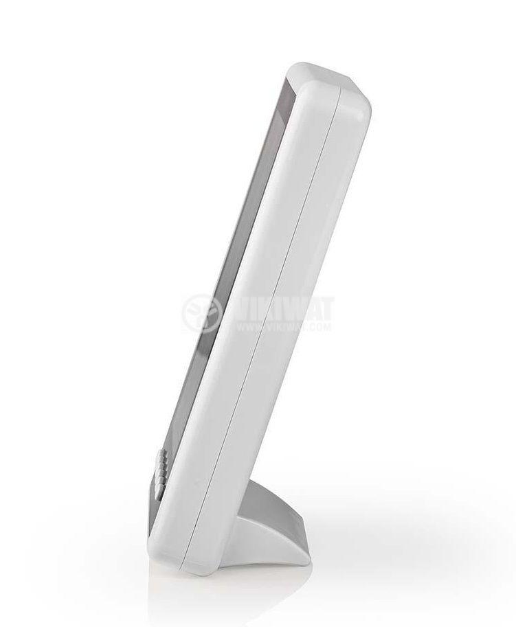 Метеостанция с аларма календар влагомер - 3
