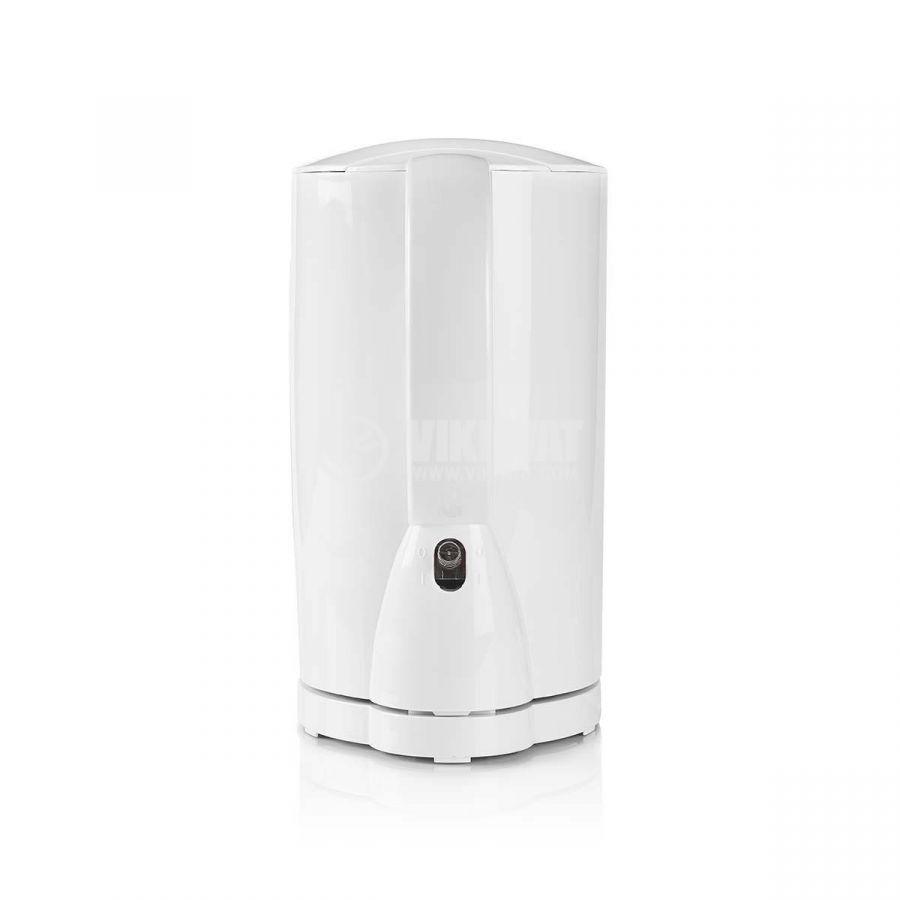 Electric kettle, 1.7l, 2200W, KAWK110EWT, 230VAC, white - 3