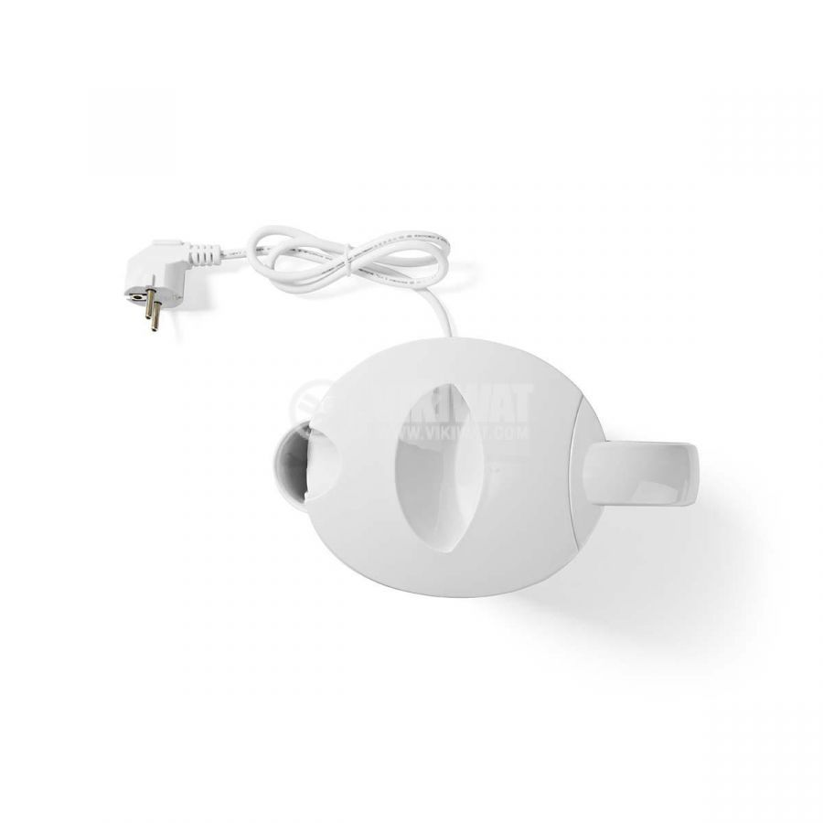 Електрическа кана, 1.7l, бяла, KAWK110EWT - 4