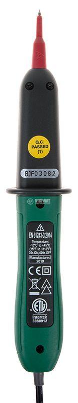 Тестер за напрежение MS8922A - 2