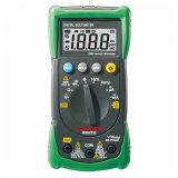 Digital multimeter MS8233Z, LCD(4000), Vdc/Vac/Adc/Aac/Ohm/F/Hz/°C
