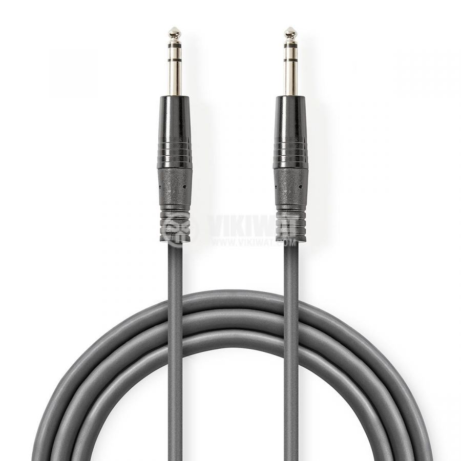 Professional audio cable NEDIS COTH23020GY15 - 1
