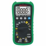 Digital multimeter with Wi-Fi MS8238H, LCD(4000), Vdc/Vac/Adc/Aac/Ohm/°C