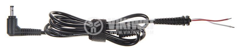 Захранващ кабел за лаптоп - 2