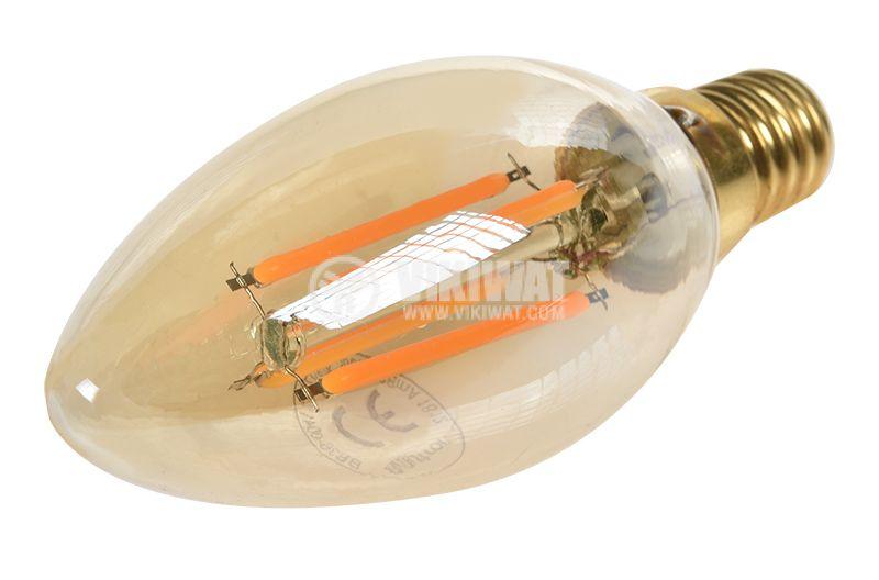 LED лампа FILAMENT - 6